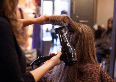 Pistachio Hair Cut and Color Bar - An Aveda Salon