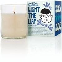 Light the Way™ Earth Month 2016 Candle