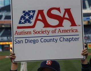 Autism Society, San Diego