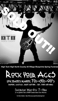 Rock Your Ages