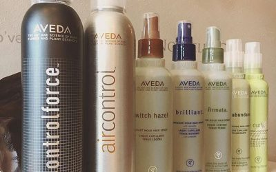 Keep your style in place on October 31 and beyond with one of our hair sprays. Which is YOUR fave?