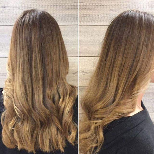 Only 9 weeks until New Year's Eve! Have you made your holiday hair appointment yet?