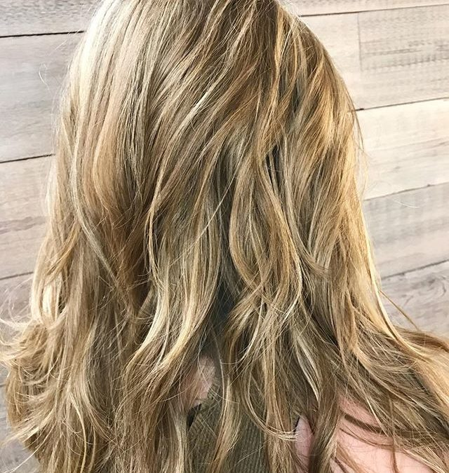Lighter and brighter with Aveda's Demi+!