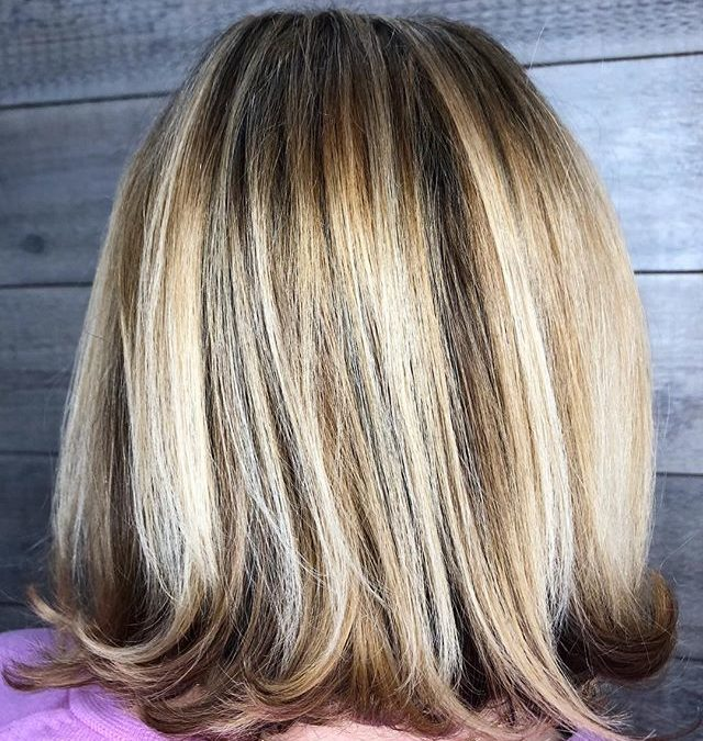Pistachio's Aveda Artists specialize in formulating a hair color customized just for you, for personalized results every time.