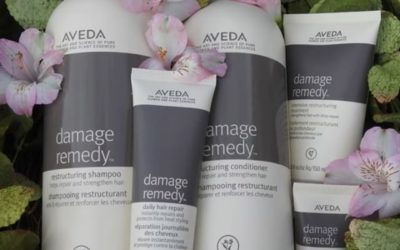 Our first step by step video on Avedas Damage Remedy line. Hope you enjoy🏼‍♀️🌞